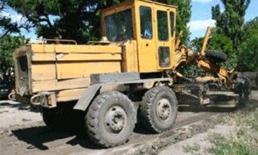 В Ренийском районе обсуждали вопросы грейдирования дорог