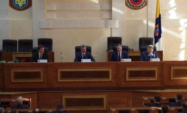 Одесской области представили нового губернатора (ФОТО, ВИДЕО)