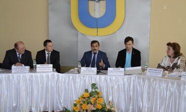 По инициативе Антона Киссе Бессарабию посетила рабочая группа из парламента (ФОТО)