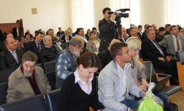 Депутаты Белгорода-Днестровского чествовали чемпиона (ФОТО)