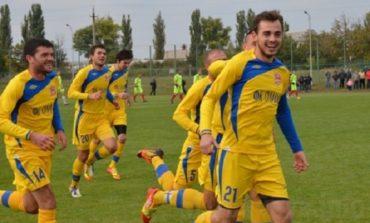 Команда Измаильского района стала победителем Чемпионата области по футболу