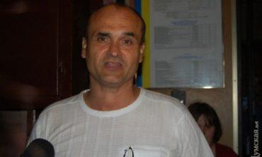 Экс-кандидата в мэры Одессы поместили под домашний арест