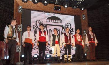 В Одессе выбрали самого красивого и талантливого болгарина года (ФОТО)