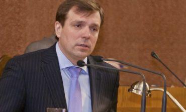 Министр финансов Крыма назначен губернатором Одесской области