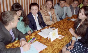 В Болграде обсудили вопросы милосердия и доброты