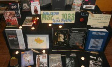 В Арцизе почтили память жертв Голодомора