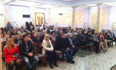 В Одессе болгары отметили День народных будителей (ФОТО)