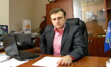 Сын Николая Пундика уходит с поста секретаря Измаильского горсовета