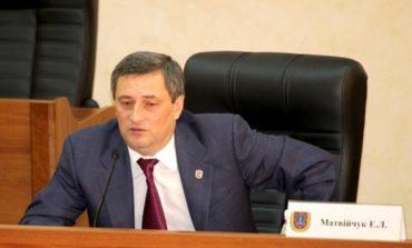 Губернатор Одесской области сложил полномочия