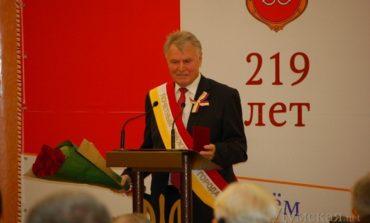 У фракции Партии регионов в Одесском горсовете новый глава