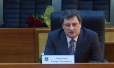 Эдуард Матвийчук назначен советником президента Украины