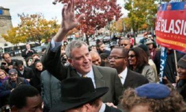 В Нью-Йорке выбрали мэра города