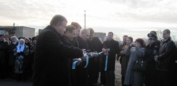 Многострадальная трасса «Сарата-Арциз» открыта после ремонта (ФОТО)