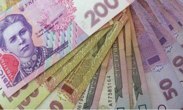 Налогоплательщики Одесской области перечислили почти 10 миллиардов НДФЛ