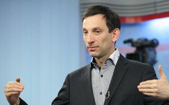 Главный редактор «TВi» Портников оказался активным гомосексуалистом