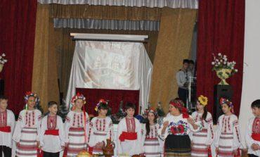 В Болградской гимназии выбрали самую одарённую команду (ФОТО)