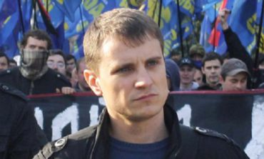 Одесский «свободовец» верит, что «титушек» организовал Костусев