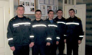 В Арцизе чествовали ветеранов пожарной охраны (ФОТО)