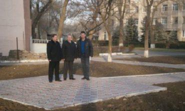 Жители Саратского района собрали свыше 100 тысяч гривен на памятник Тарасу Шевченко
