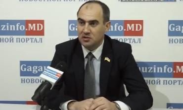 Юрий Димчогло о референдуме в Гагаузии
