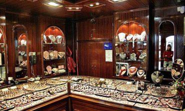 В Измаиле ограбили ювелирный магазин