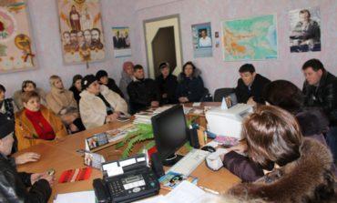 В Арцизском районе обсудили состав правления болгарского общества (ФОТО)