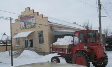 Итоги борьбы со снегом в Арцизском районе