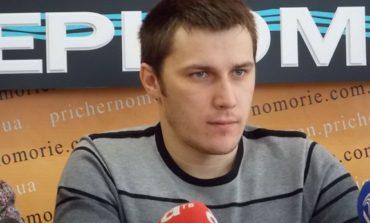 Лидер одесского «Антимайдана» назвал активистов «Правого сектора» «недочеловеками»