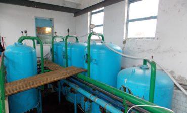 В Болграде намерены улучшить качество воды почти на 90% (ФОТО)