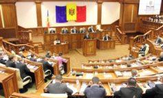 Парламент Молдовы хочет назвать государственный язык страны румынским