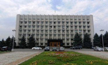 Облсовет проголосовал против введения «иностранных» войск