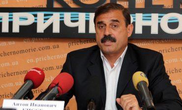 Антон Киссе обратился к избирателям в связи с чрезвычайной ситуацией в стране