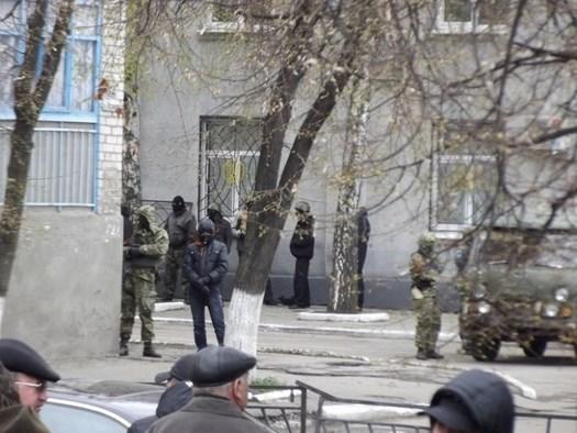 Угрозы большой войны нет. Конфликт на Донбассе может закончиться раньше чем через 25 лет, — Марчук
