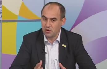 Юрий Димчогло в программе «Рада вирiшила»