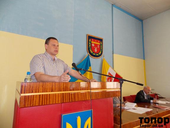 В Болграде перебоев с поставкой газа населению нет – чиновник (ФОТО)