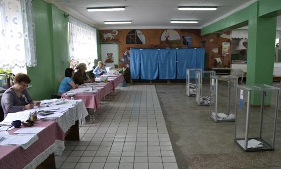 Болградский район видит президентом Украины Сергея Тигипко (ФОТО)