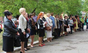 Женщины Белгород-Днестровского района молились за сохранение мира (ФОТО)