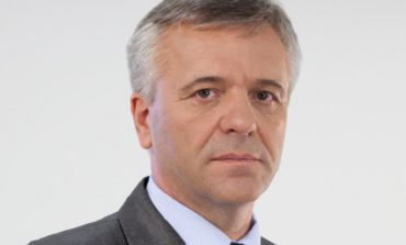 Остапенко уволен с должности вице-губернатора Одесской области