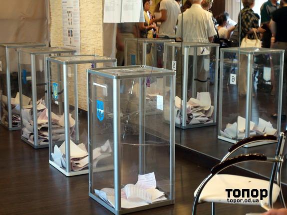 Болградский район: за Владимира Зеленского проголосовало почти 95%