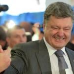Петро Порошенко здає Україну