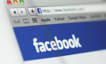 Житель Одесской области продал базу паролей миллиона пользователей Facebook из разных стран