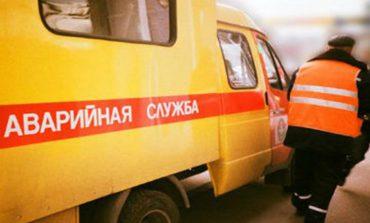В Измаиле спасатели ликвидировали утечку газа