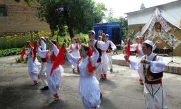 В Измаиле прошёл фестиваль, посвященный традициям Южной Бессарабии и Придунайского региона (ФОТО)