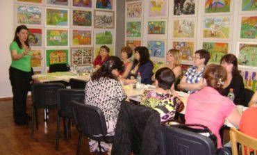 В Арцизе библиотекари делились наработками инновационных стратегий обслуживания молодёжи (ФОТО)