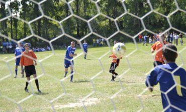 В Бессарабии разыграли Кубок украинских сёл по футболу