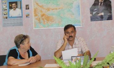 Антон Киссе провёл приём избирателей в Арцизском районе (ФОТО)