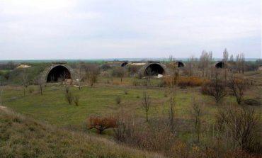 В Бессарабии восстанавливают военные аэродромы