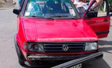 Измаильские правоохранители нашли и доказали вину водителя-убийцы (ФОТО)