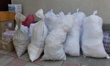Болград продолжает оказывать помощь беженцам с Донбасса (ФОТО)