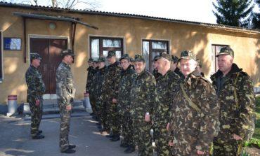 В Арцизском районе формируют силы обороны